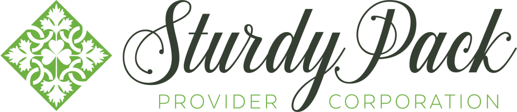 sturdy pack provider corporation in canada
